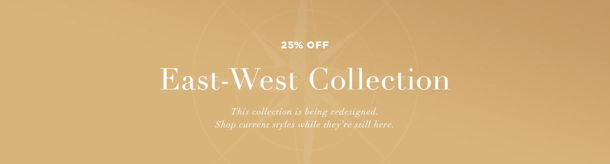 Retiring East-West Collection