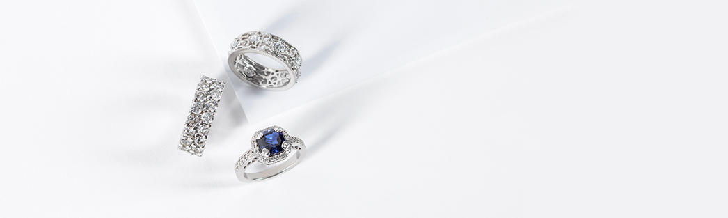 Select Right Hand Rings