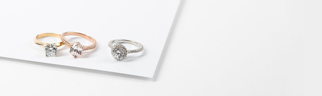 Rings - 30% Off