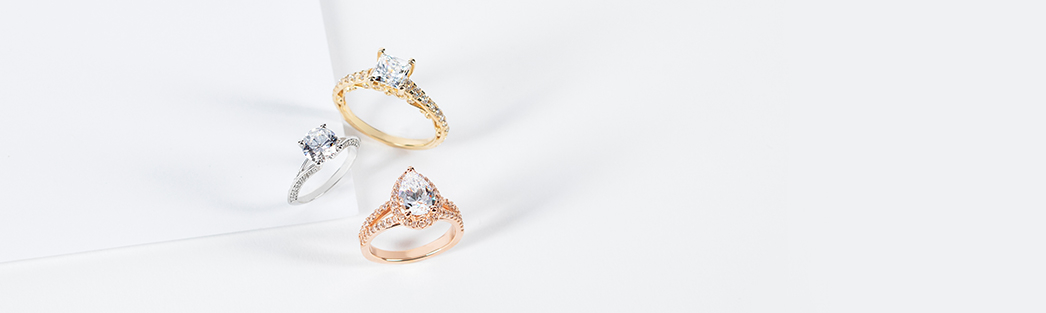 Select Engagement Rings