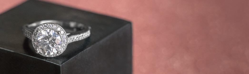 Top Engagement Rings