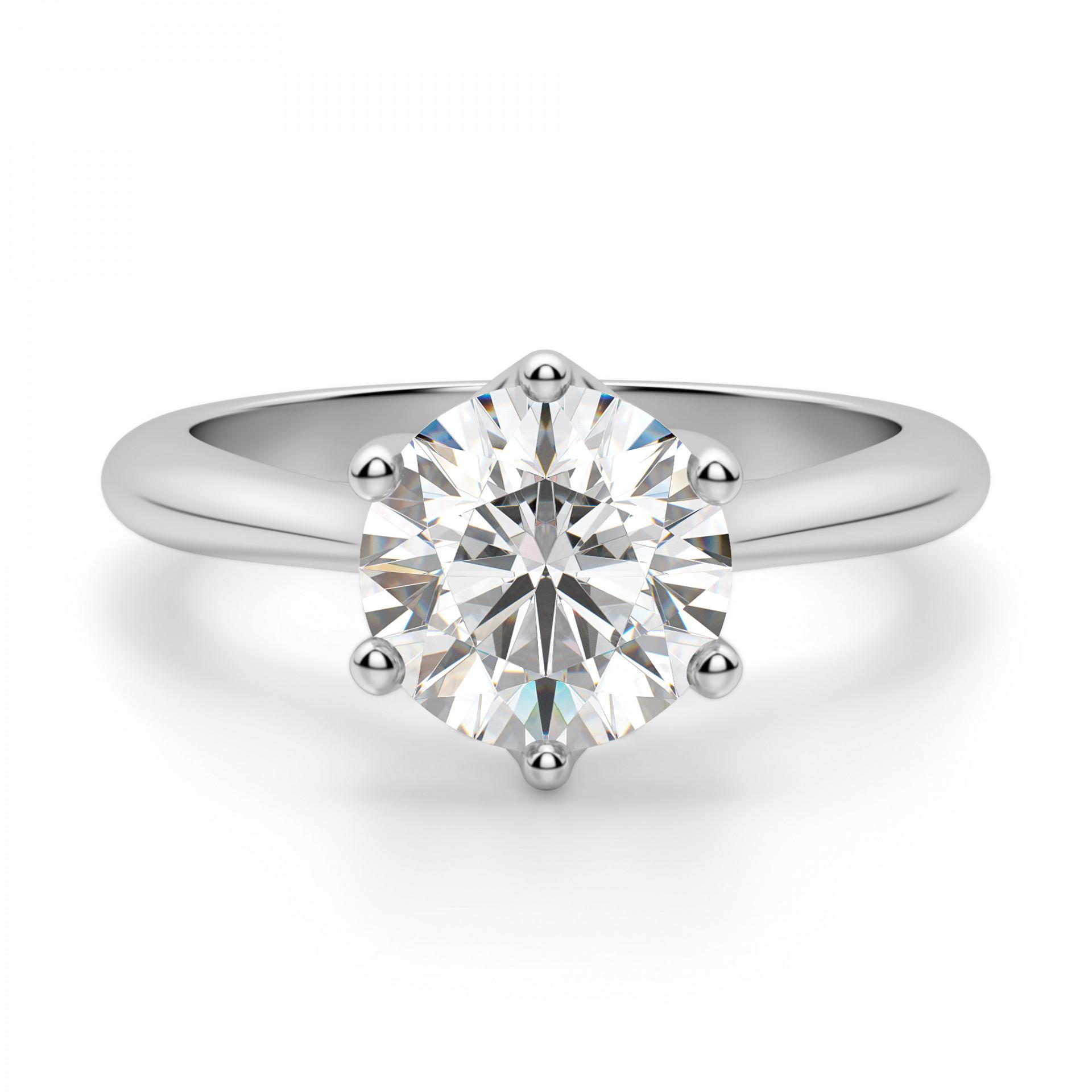 18 Engagement Ring Designs Your Honey Won't Resist