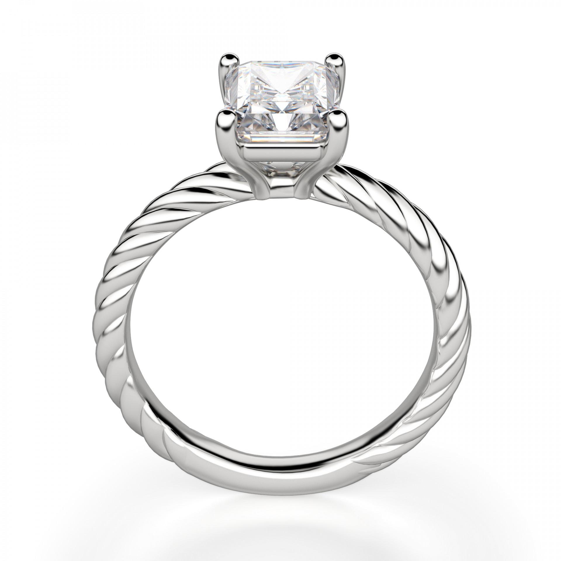 fiji radiant cut engagement ring Fiji Island Getaways 1