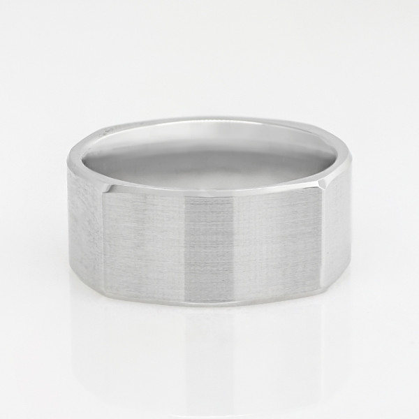 Discontinued Axel - Cobalt - Ring Size 10.0