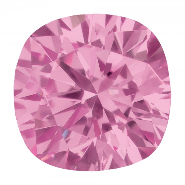 Rose Cushion Cut