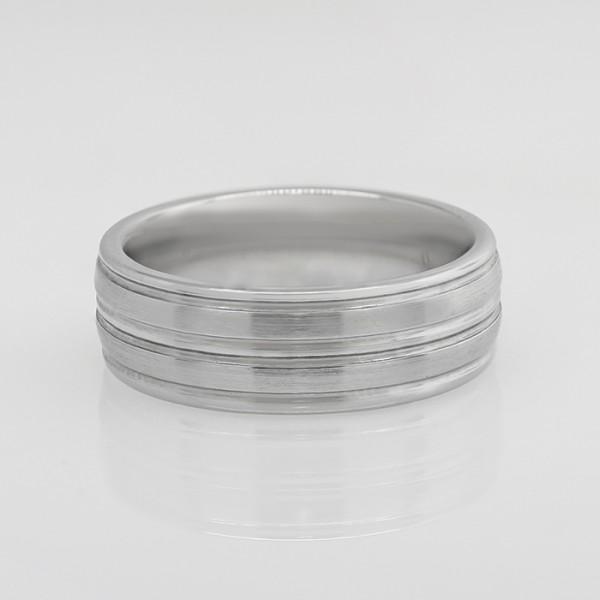Aronnax - Cobalt - Ring Size 10.0