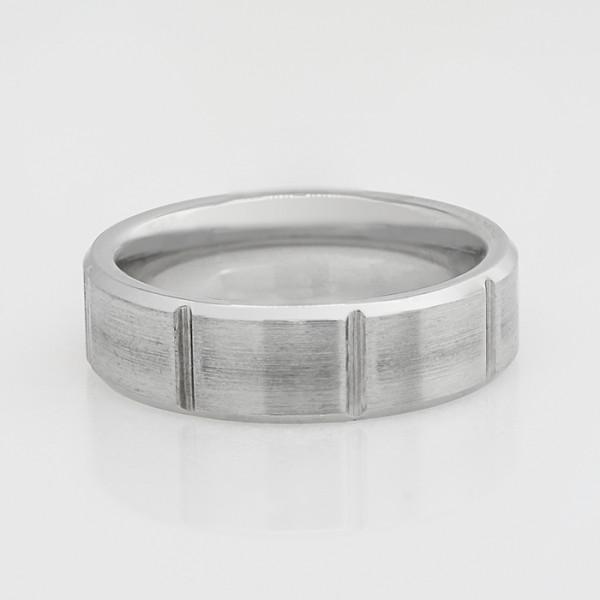 Neville - Cobalt - Ring Size 9.0