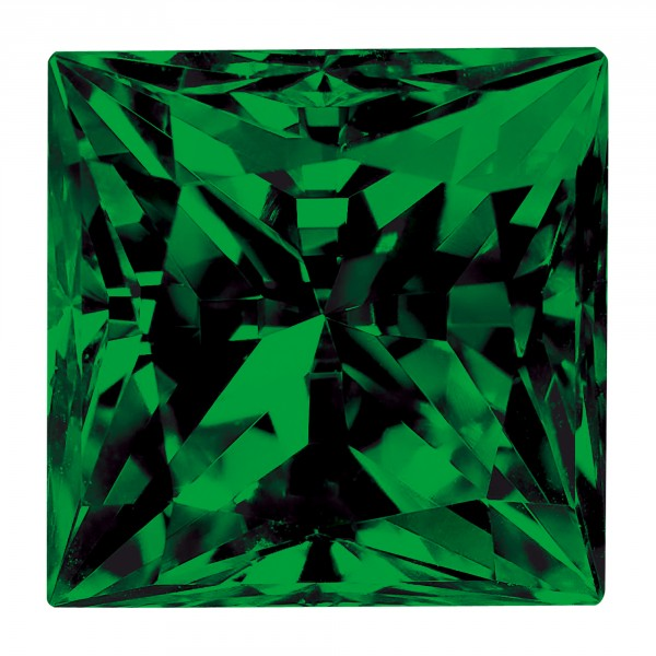 Emerald Princess Cut