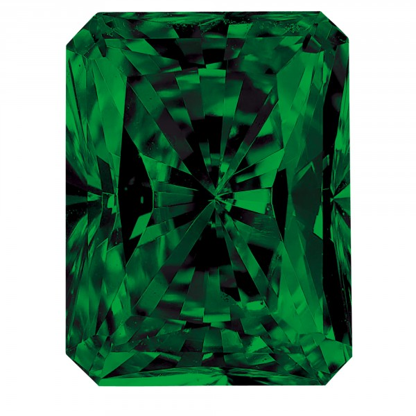 Emerald Radiant Cut