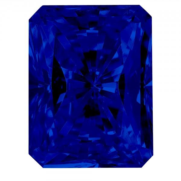 Sapphire Radiant Cut