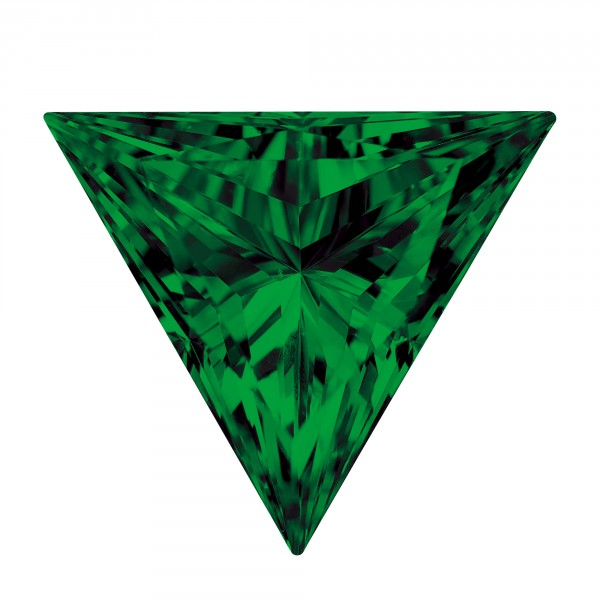 Emerald Triangle Cut