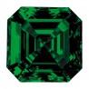 Emerald Asscher Cut