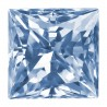 Glacial Ice Princess Cut