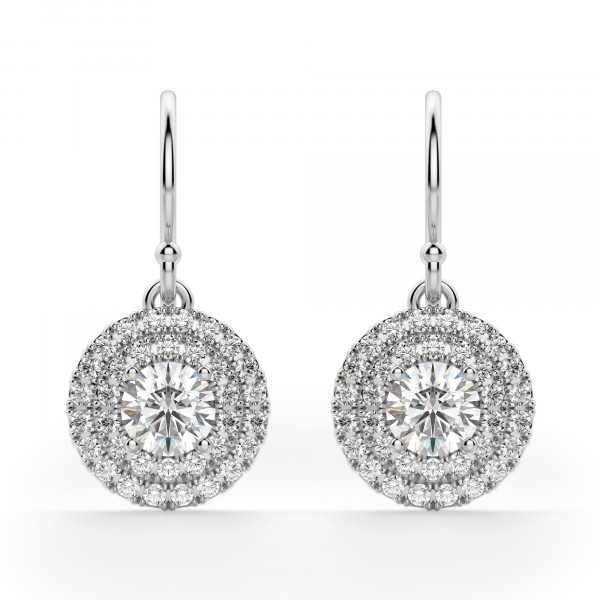Dubai Drop Earrings