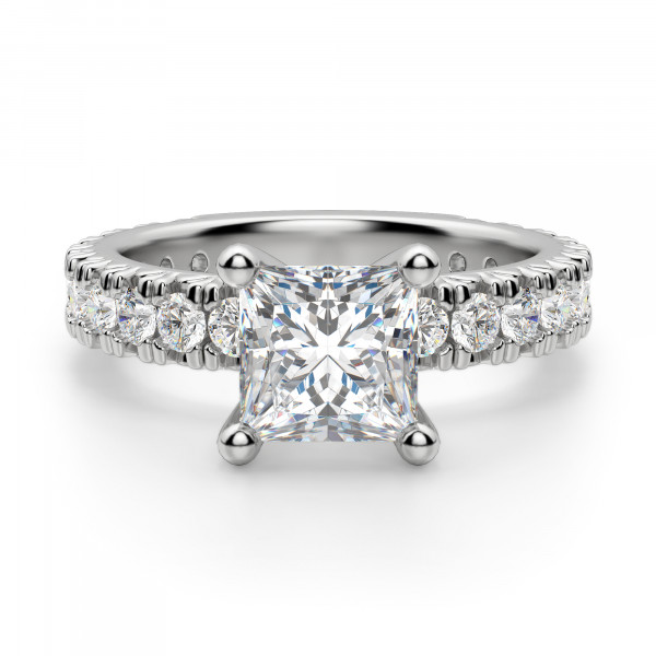 Gwyneth Princess Engagement Ring