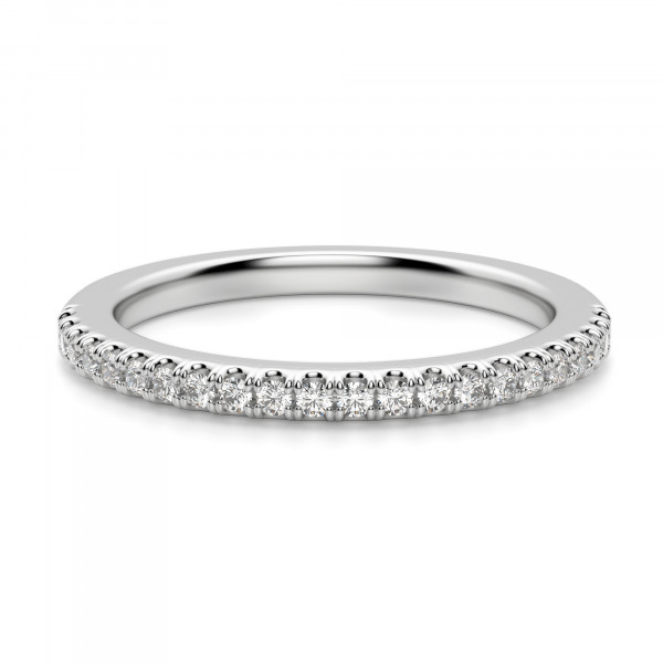 Manhattan Petite Wedding Band
