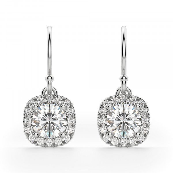 Naples Drop Earrings