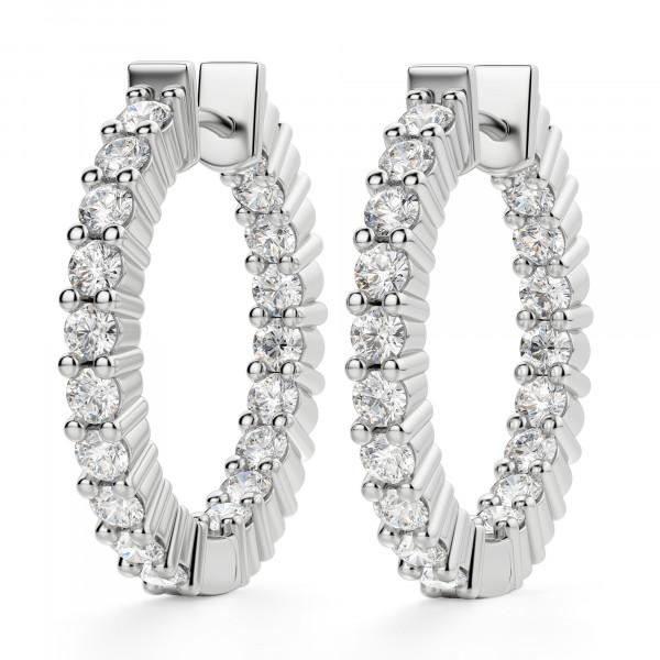 Suzette Earrings
