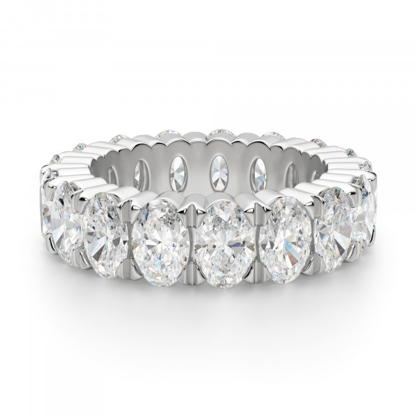 True Treasure Bold Eternity Band
