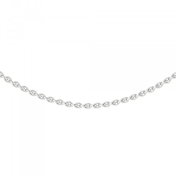 Cable Chain, 14k Gold