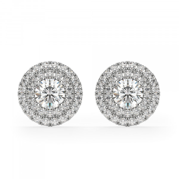 Dubai Stud Earrings