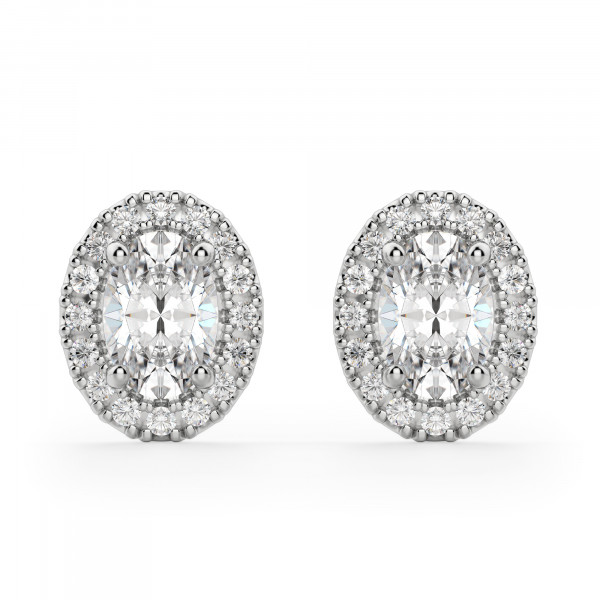 Carmona Stud Earrings