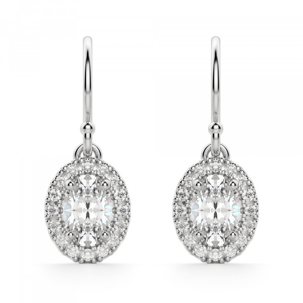 Carmona Drop Earrings