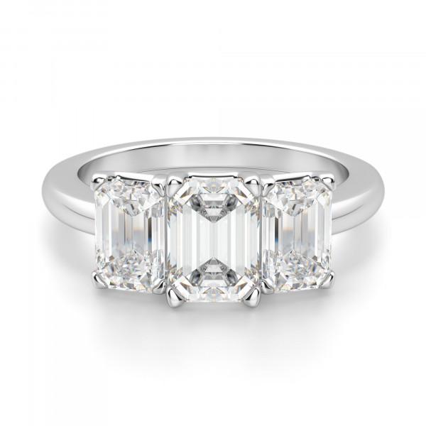 Rhapsody Engagement Ring