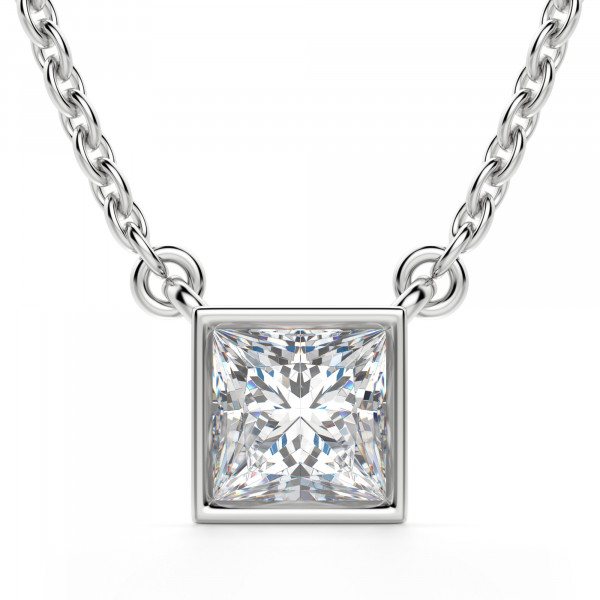 Marseille Princess Necklace