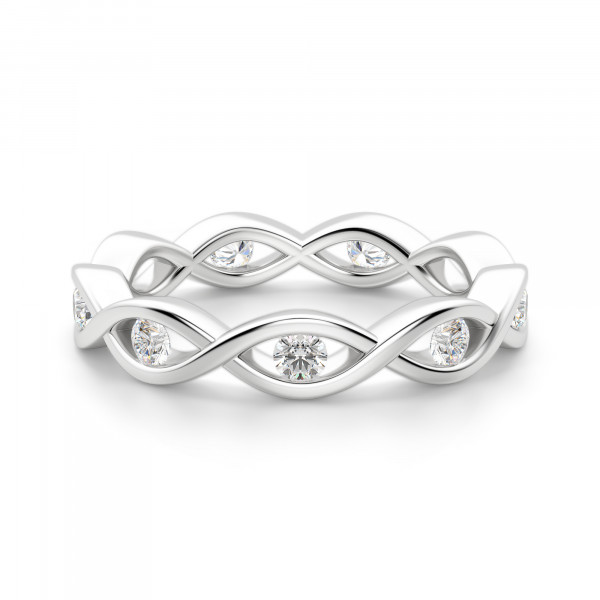 Ariel Eternity Band