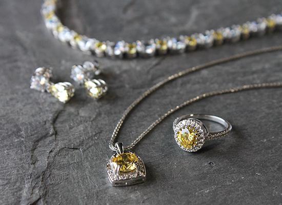 Canary stones fine jewelry