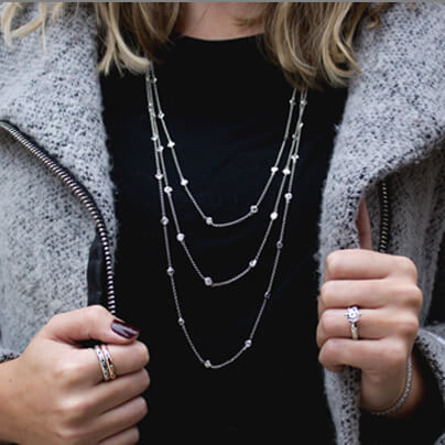 The One Necklace Every Woman Needs in Her Jewelry Box