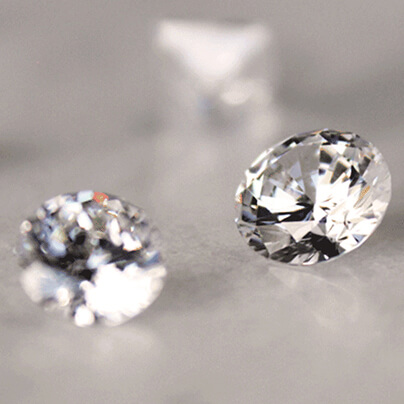Nexus Diamonds vs Cubic Zirconia