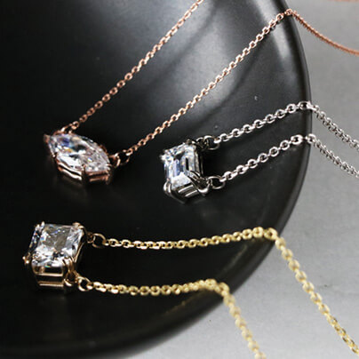 East-West Necklaces: Your New Favorite