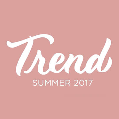 Hottest Jewelry Trends for Summer 2017