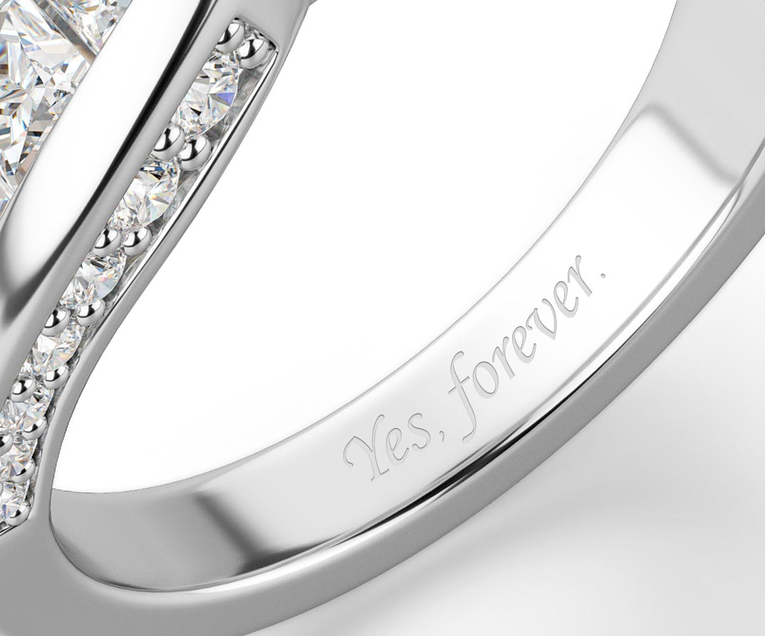Ring Engravings Inspiration