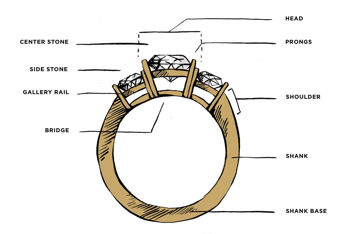 Ring Anatomy