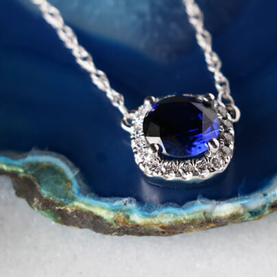 How to Style Sapphires
