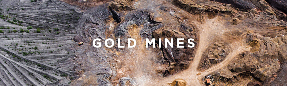 Environmental Impact, Gold Mines