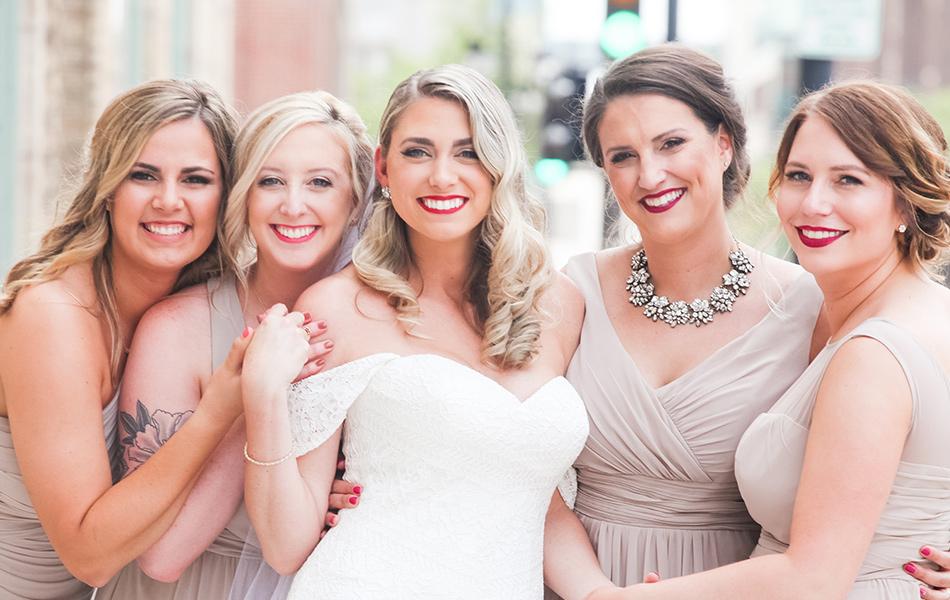 Bridesmaids Jewelry