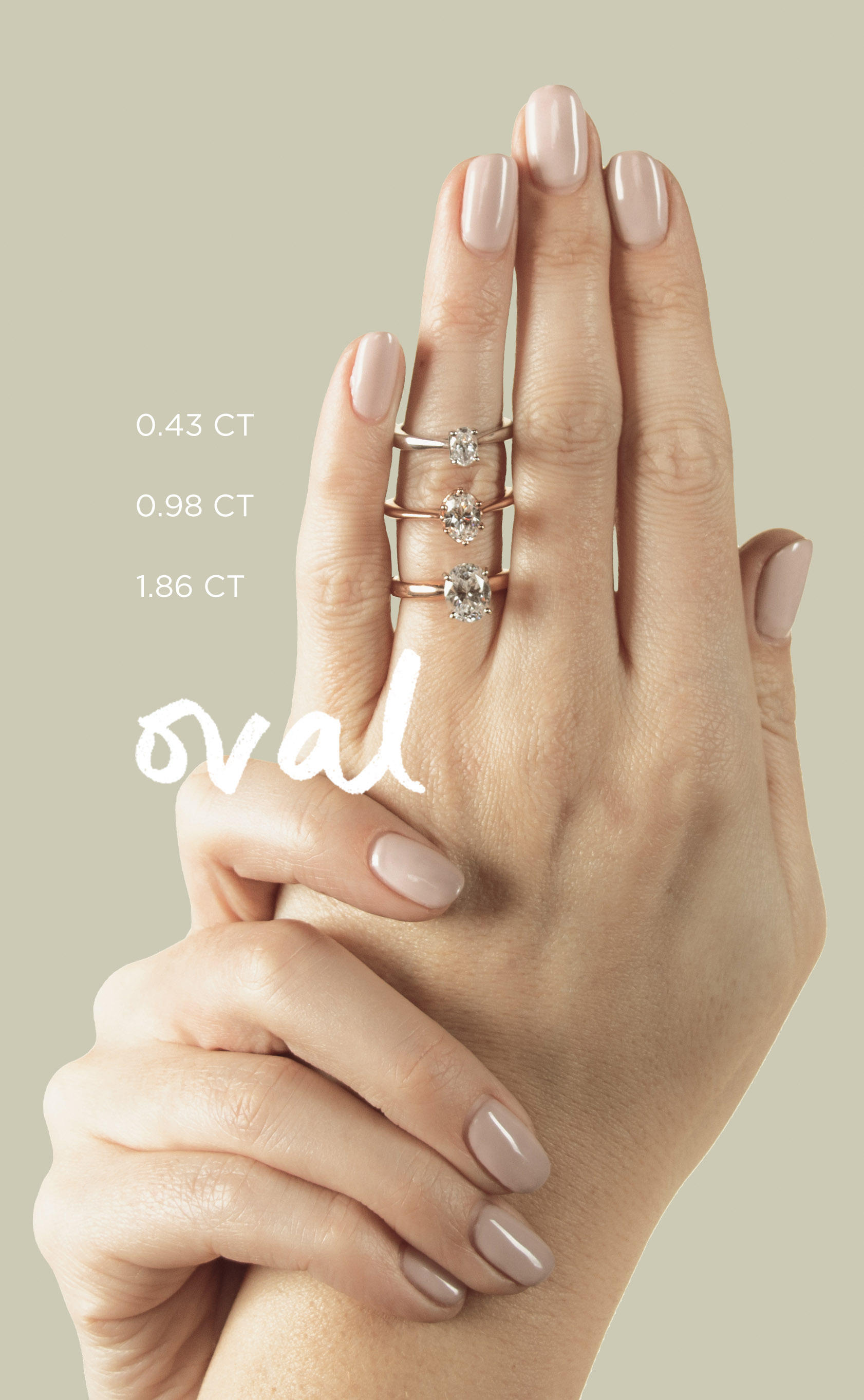 How To Choose The Perfect Carat Weight