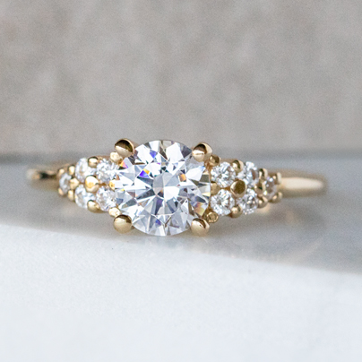 6 Accented Rings You'll Adore