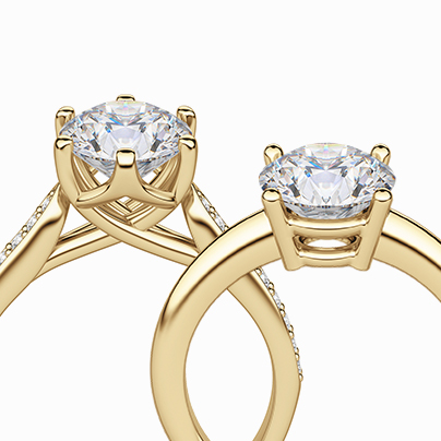 The Key to Ring Shopping: A Ring Size Guide