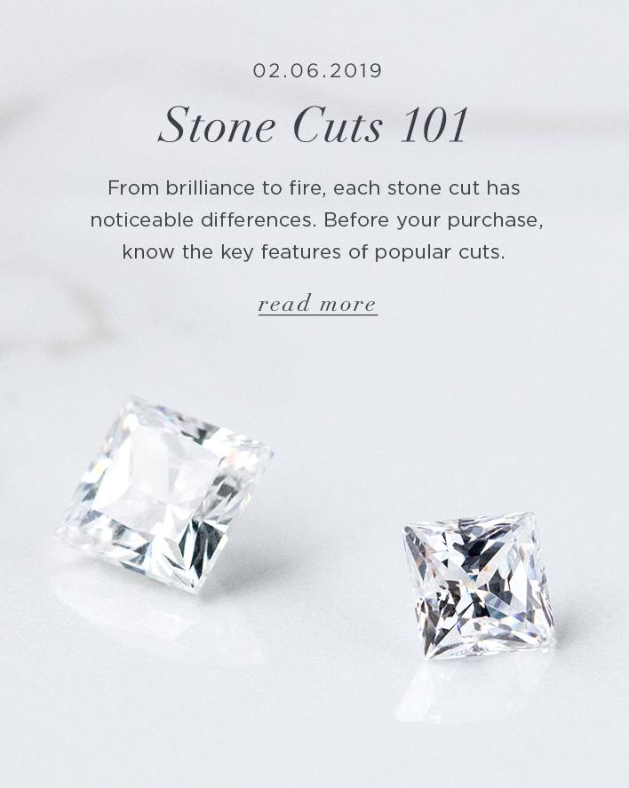 Stone Cuts 101