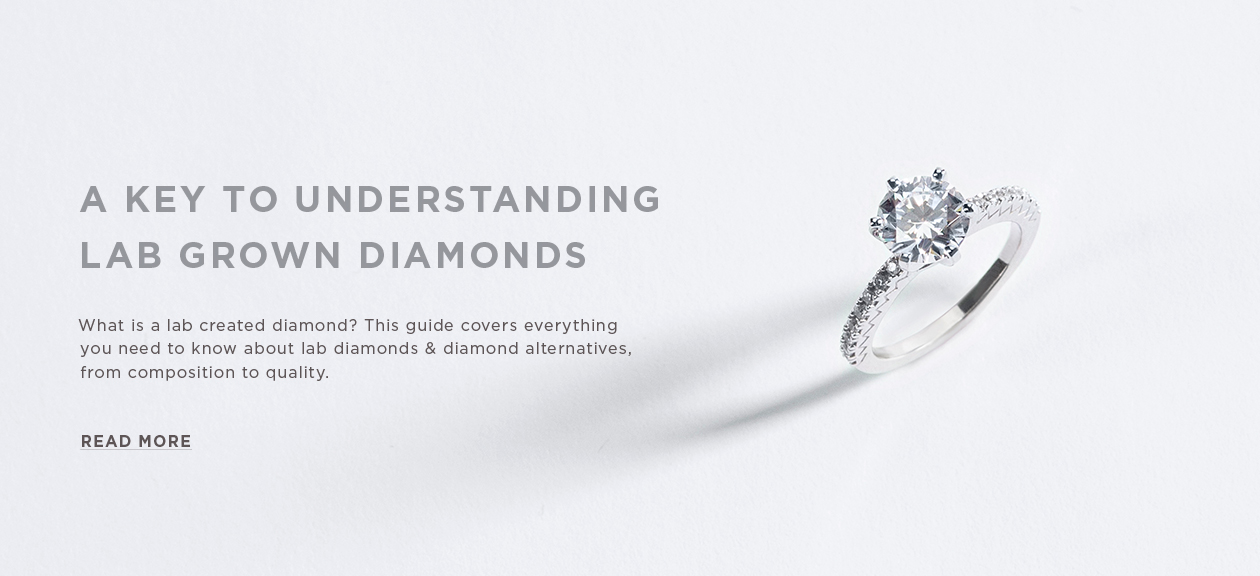 A Key to Understanding Lab Grown Diamonds