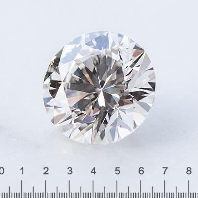 The Diamond Carat Size Chart