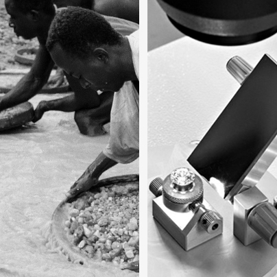 Back to Basics: How are Diamonds Made?