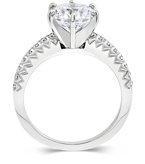 Nexus Diamond Ring