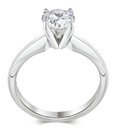 True Diamond Ring
