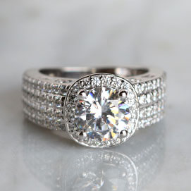 custom ring 2